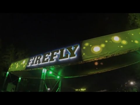 Camp Arden at Firefly Music Festival 2013 (GoPro)