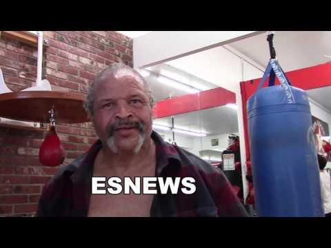 Sampson Pumped Up To KO Tyson Fury! EsNews Boxing