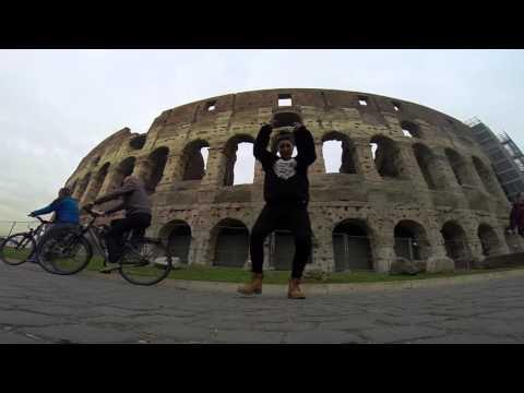 Shaggy ft Kranium- Its alright /coreografia Holanda Bfly