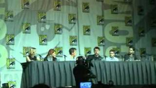 Comic-Con 2006: Bryce Thumbnail