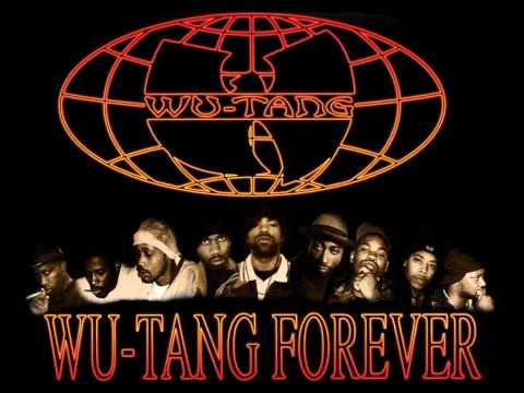 Wu-Tang Clan - Maria (Instrumental) mp3