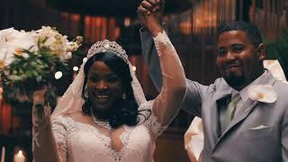 DOMINIQUE N CHRIS wedding film