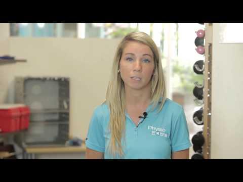 L'approche thérapie du travail  | Physio Extra