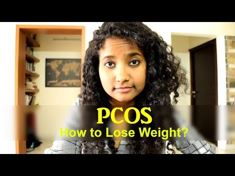 PCOS | PCOD | Diet Plan | How To Lose Weight & Get Periods Regularly!