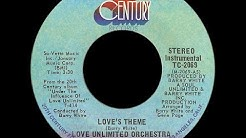 Love Unlimited Orchestra ~ Love's Theme 1973 Disco Purrfection Version
