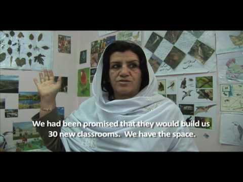In Focus Afghanistan: Education in Peril