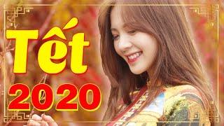 Nhạc Xuân 2020 Sôi Động Hay Nhất - Liên Khúc Nhạc Xuân Sôi Động Hay Nhất 2020