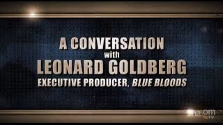 Blue Bloods: Leonard Goldberg