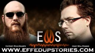 Cattle Mutilation and You! Effed Up Stories with Chris O