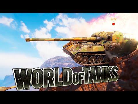 World Of Tanks Приколы # 114 (Лучший Выпуск)