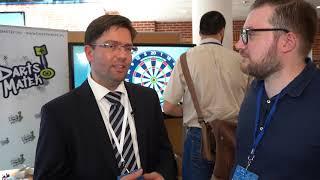 KiberMa 54. adás: DOKK - Digitális Oktatási Konferencia