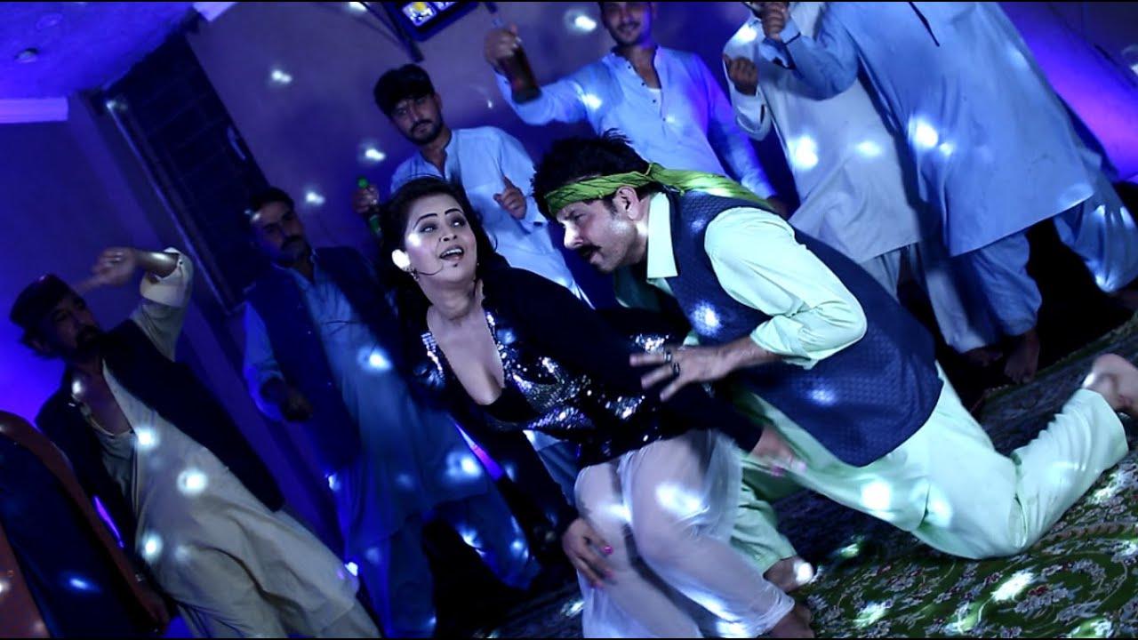 Making Of Pashto Song Masta Party