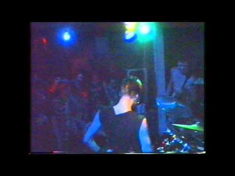Heresy live in Geislingen 1987 (Full Show)