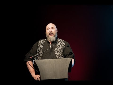 Warren Ellis