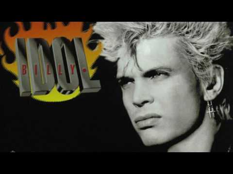 Billy Idol - Dancing With Myself (HD) mp3