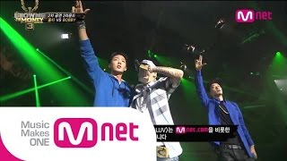 Mnet [쇼미더머니3] EP.08 :  BOBBY(바비) - L4L(Lookin