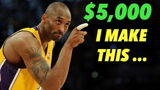 Kobe Bryant BEST Trash Talking Stories