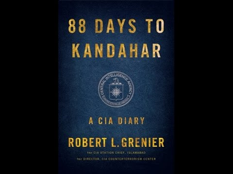 88 Days to Kandahar: A CIA Diary