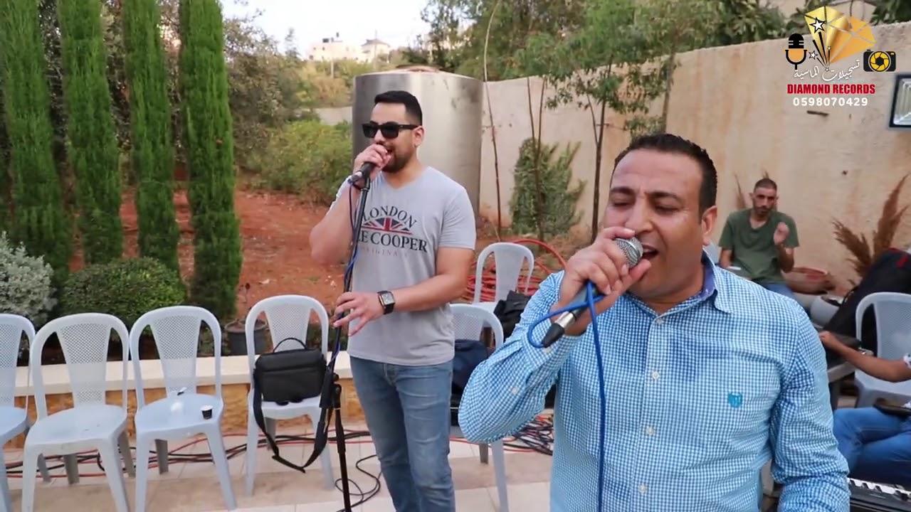 الفنان جميل الرموني اقوى دحيةة 2021 حررب 🔥 حفلة نضال حماد - سلواد (تسجيلات الماسية )