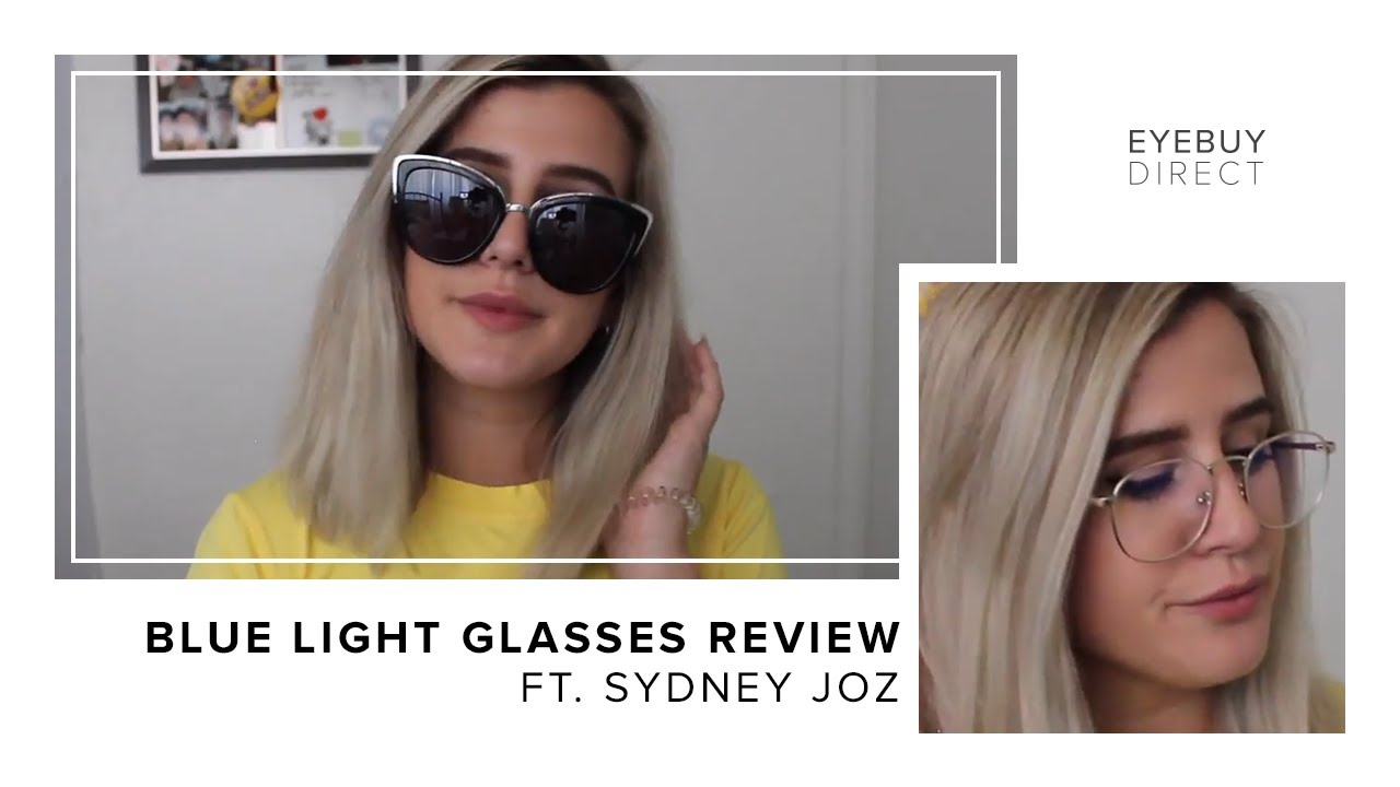 504d9dfb59 Blue Light Glasses Review