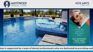 DSID Dental Presentation DEMO featuring Pass-Through Entertainment (Cable TV, Netflix & more)
