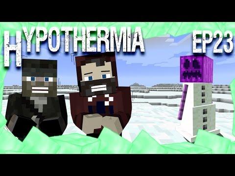 Void Mining | Hypothermia w/ Modi101 | Ep.23