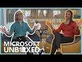 Microsoft Unboxed: International Women's Day (Ep. 5)
