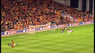 Galatasaray - Arsenal UEFA Kupası Finali
