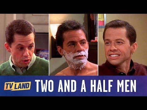 Best of Alan Harper (Compilation) | Two and a Half Men | TV Land