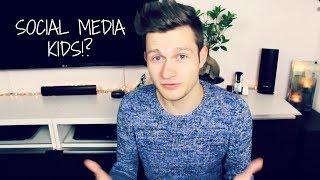 SOCIAL MEDIA KIDS | Geht es überhaupt noch ohne?