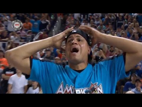 FROM JUDGEMENT DAY TO GOD MODE AARON JUDGE DESTROYS FIELD IN EPIC HR DERBY SHOW(REACTION)