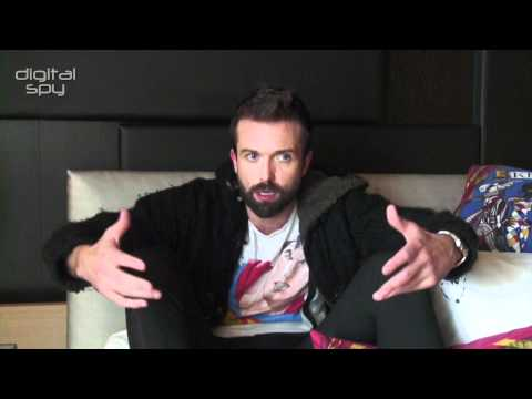 "Emmett Scanlan: Hollyoaks Brendan is a ""psycopath with nothing to fear"""