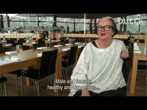 Dutch Profiles: Li Edelkoort