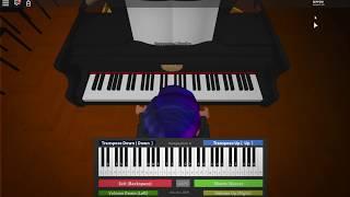 Delicate Taylor Swift Roblox Piano