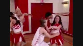MADtv - High School Musical  Sped Up