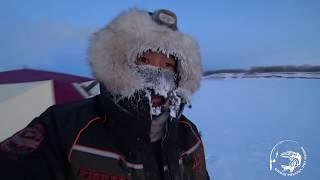СИГ в этот день клевал изумительно! Якутия Yakutia