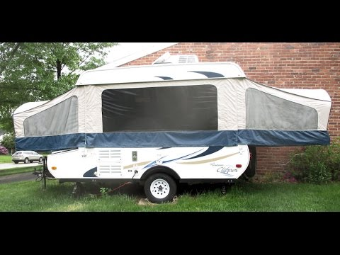 Coleman Pop Up Awning Instructions 2000 Coleman Fleetwood