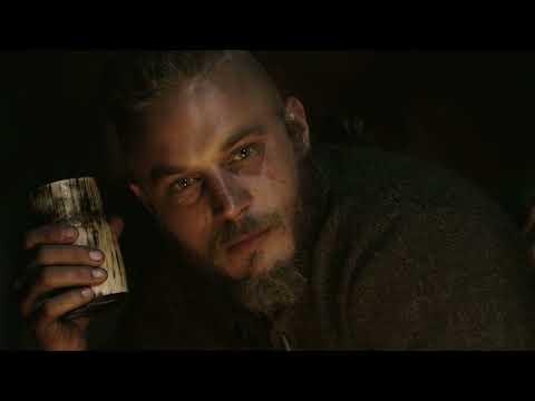 Best moments of Ragnar Lothbrok (vikings) part 1/2