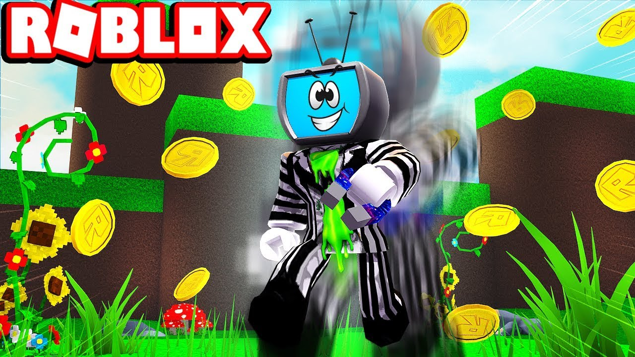Over 300 Rebirths Is OVERPOWERED Roblox Magnet Simulator