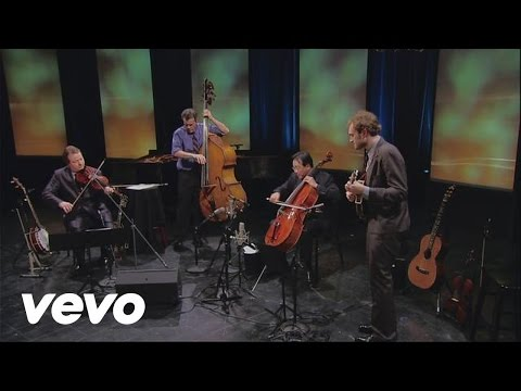 YoYo Ma  Fiddle Medley ft Stuart Duncan, Edgar Meyer, Chris Thile