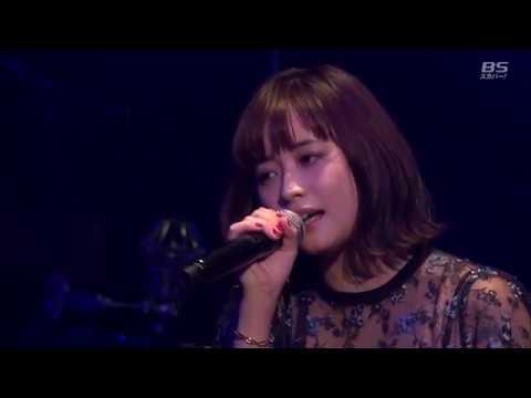 大原櫻子 - さよなら Live