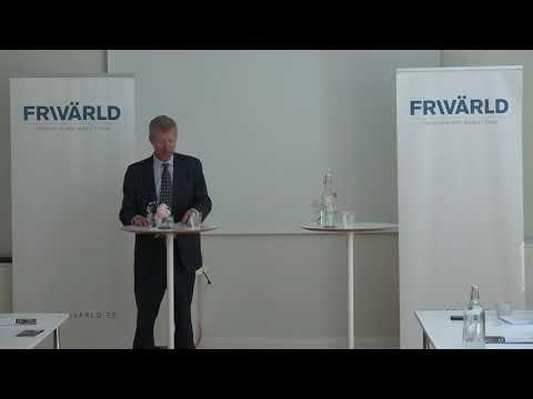 Rapportlansering: Hur demokratier bör hantera icke-demokratier
