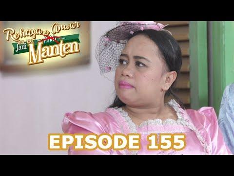 Pricess Edoh - Rohaya Dan Anwar Kecil Kecil Jadi Manten Episode 155 Part 3 Youtube