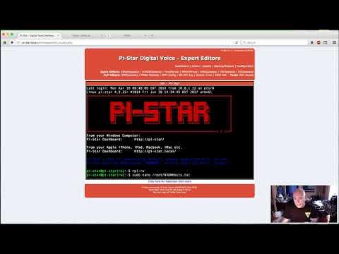 Pi Star NXDN Upgrades