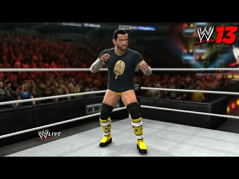 download wwe 2k13 android