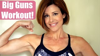 Look Great Sleeveless! My Arm Toning Workout
