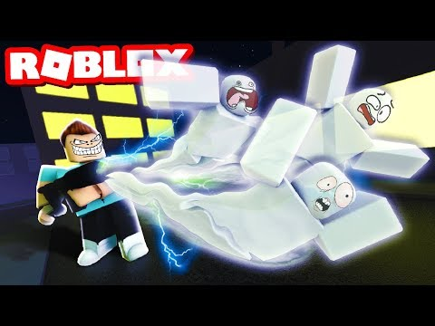 EXTERMINATE THE PALS GHOSTS! We Become Ghost Busters! (Roblox Ghost Busters)