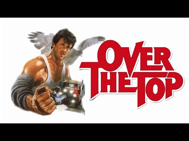 OVER THE TOP - Trailer (1987, English)