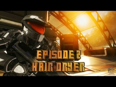 Agent Zero Season 1 - Episode 2 - Hair Dryer