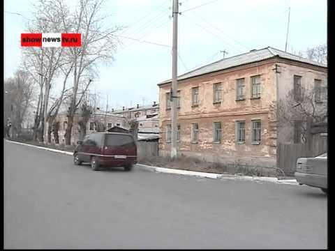 Раскрыто убийство в Ирбите Влад